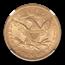 1879 $10 Liberty Gold Eagle MS-62 NGC