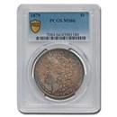 1879 Morgan Dollar MS-66 PCGS