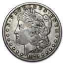 1879 Morgan Dollar XF