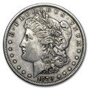 1879-O Morgan Dollar XF