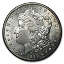 1879-S Morgan Dollar AU