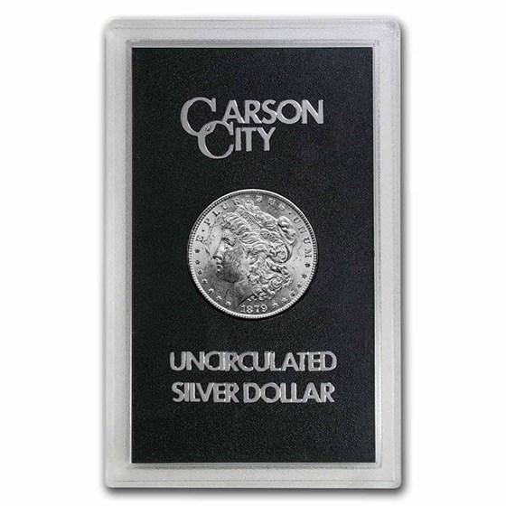 1879-S Morgan Dollar BU (GSA)