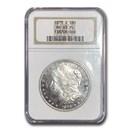 1879-S Morgan Dollar MS-63 PL NGC