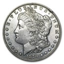 1879-S Morgan Dollar Rev of 78 XF