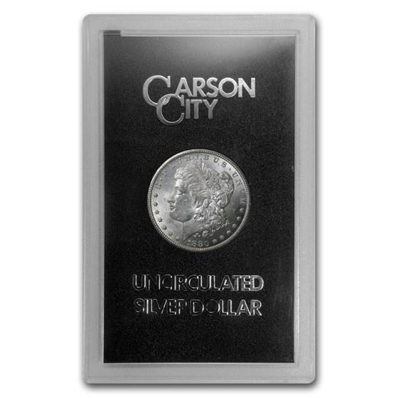 1880-CC Morgan Dollar BU (GSA)