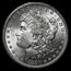 1880-O Morgan Dollar MS-64 PCGS