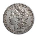 1880-O Morgan Dollar VG/VF