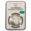 1880-S Morgan Dollar MS-68 NGC CAC