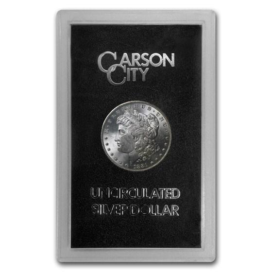 1881-CC Morgan Dollar BU (GSA)