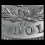 1881-CC Morgan Dollar MS-64 NGC (GSA)