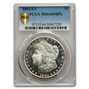 1882-CC Morgan Dollar DMPL MS-66 PCGS