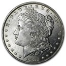 1882 Morgan Dollar BU