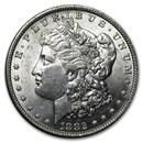 1882-O Morgan Dollar AU