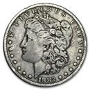 1882-O Morgan Dollar VG/VF