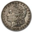 1882-S Morgan Dollar XF