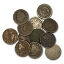 1883-1912 Liberty Head V Nickel Culls
