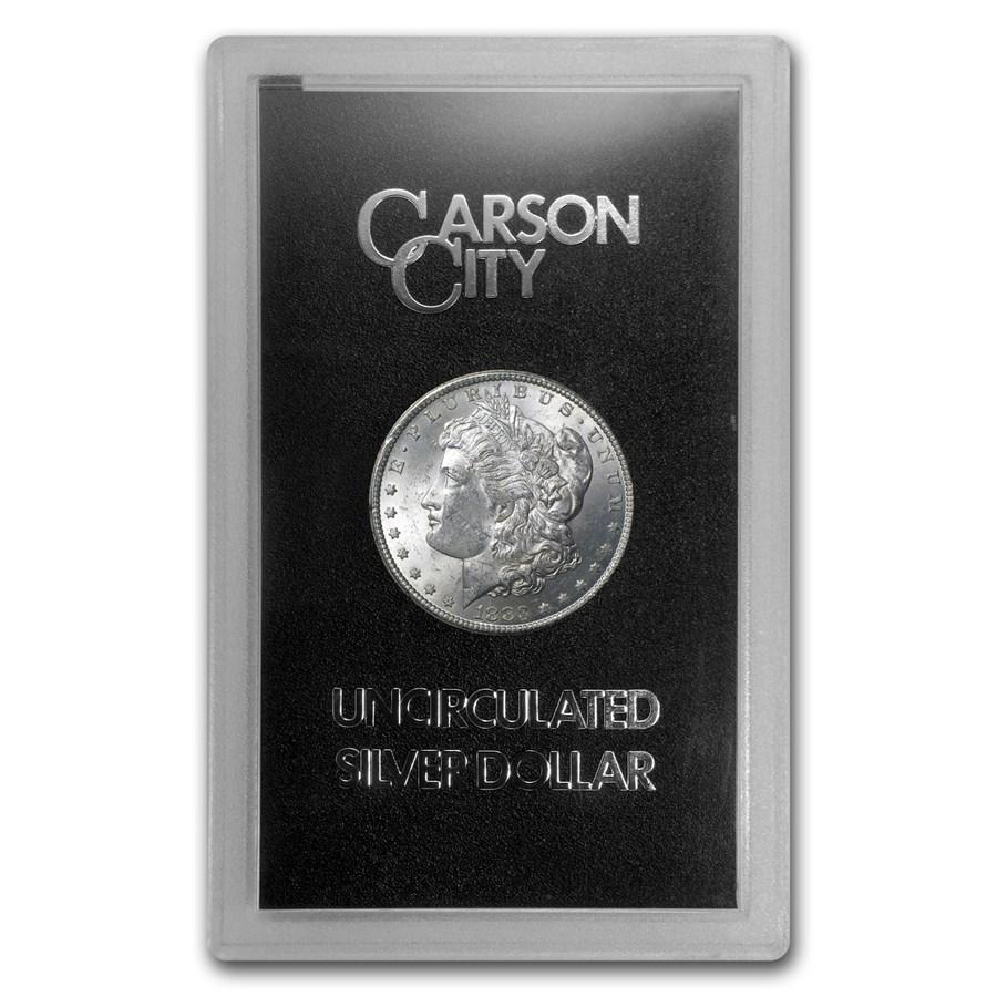 1883-CC Morgan Dollar BU (GSA)