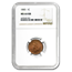 1883 Indian Head Cent MS-64 NGC (Red/Brown)