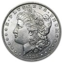 1883 Morgan Dollar BU