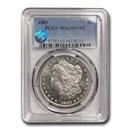 1883 Morgan Dollar MS-63 DMPL PCGS