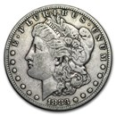 1883-S Morgan Dollar VG/VF