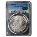 1884-CC Morgan Dollar MS-65 PCGS CAC
