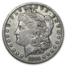 1884-O Morgan Dollar VG/VF
