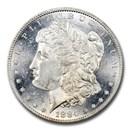 1884-S Morgan Dollar MS-63 PCGS