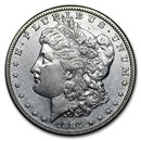 1884-S Morgan Dollar VG/VF