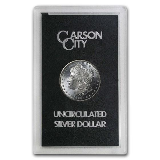 1885-CC Morgan Dollar BU (GSA)