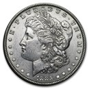 1885 Morgan Dollar AU