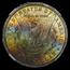 1885-O Morgan Dollar MS-63 NGC (Beautifully Toned)