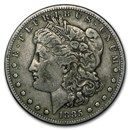 1885-S Morgan Dollar VF