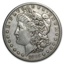 1885-S Morgan Dollar XF