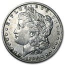 1886-O Morgan Dollar XF