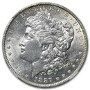 1887-O Morgan Dollar AU