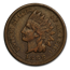 1888 Indian Head Cent XF