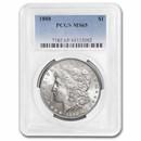 1888 Morgan Dollar MS-65 PCGS