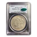 1888-O Morgan Dollar AU-50 PCGS CAC (Doubled Die Obverse)