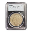 1888-O Morgan Dollar VF-25 PCGS (Doubled Die Obverse)
