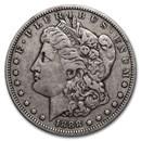 1888-O Morgan Dollar XF
