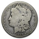 1888-S Morgan Dollar Good