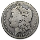 1889-CC Morgan Dollar Good