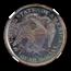 1889 Liberty Seated Quarter PF-67* NGC CAC