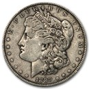 1889 Morgan Dollar VG/VF