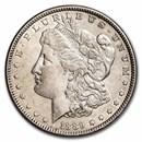 1889 Morgan Dollar XF