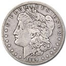 1889-O Morgan Dollar VG/VF