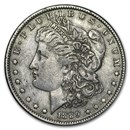 1889-O Morgan Dollar XF