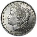 1890 Morgan Dollar BU