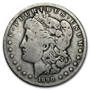 1890-O Morgan Dollar VG/VF